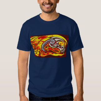 Hell On Wheels Shirts