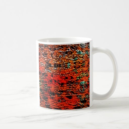 Hell Plane Coffee Mug