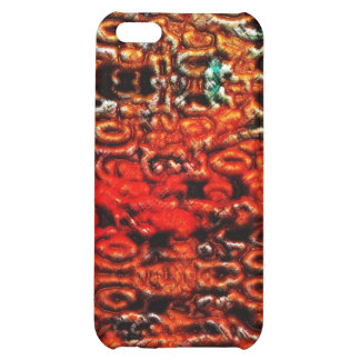 Hell Plane iPhone 5C Cases