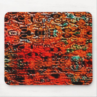 Hell Plane Mouse Pad