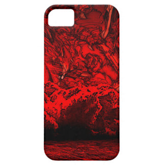 Hell planet iPhone SE/5/5s case