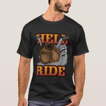 Hell ride T-Shirt
