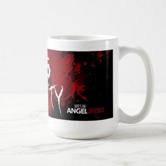 Hell s Kitty Mug