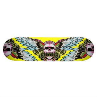 Hell Yeah! Brand Custom Skate Deck