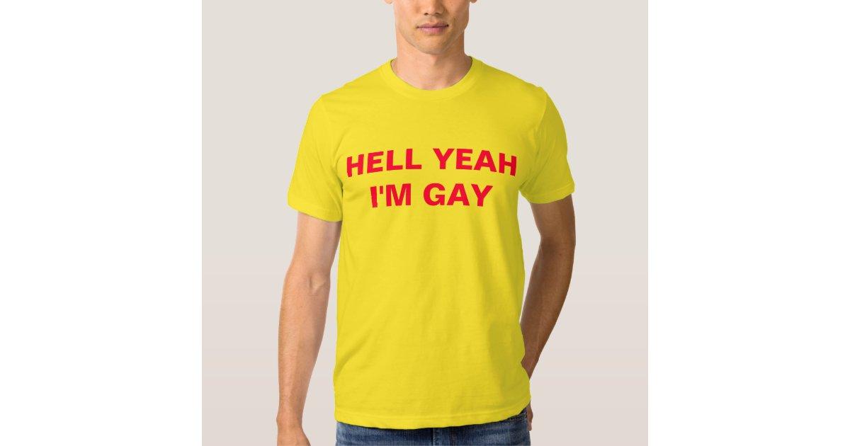 gay hors