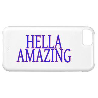 Hella Amazing California Style Case For iPhone 5C