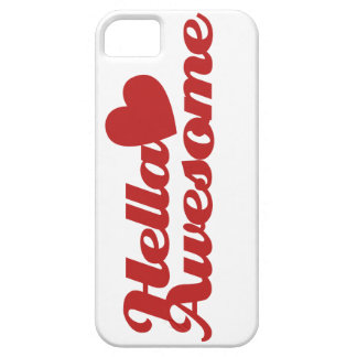 Hella Awesome iPhone 5 Cases