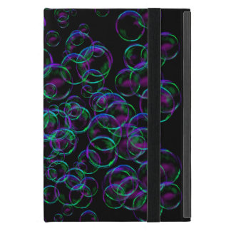 Hella Bubbles - Pick Your Color Cases For iPad Mini