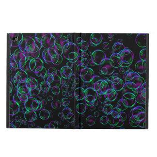 Hella Bubbles - Pick Your Color Powis iPad Air 2 Case