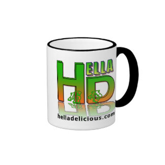 Hella Delicious Mug