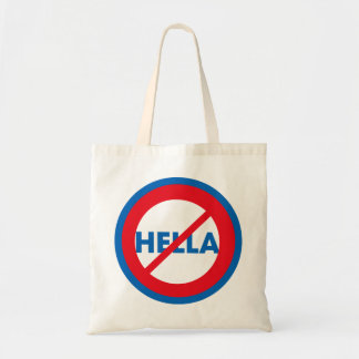 Hella is not a Word Bag