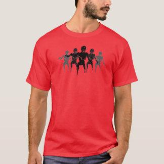 Hella Many Dead. T-Shirt