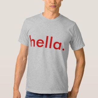 Hella Playeras