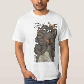 "HELLAPHANT"" T-Shirt"