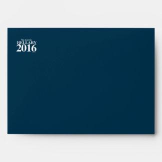 Hellary 2016 para presidente - Hillary anti