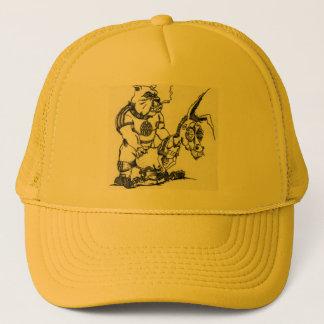 Hellas vs Chievo Trucker Hat