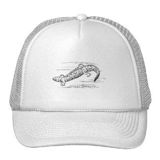 Hellbender Trucker Hat