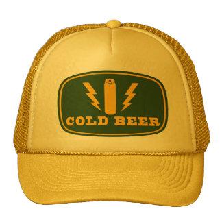 "HellbillyEmporium ""Cold B"" Trucker Cap Trucker Hat"