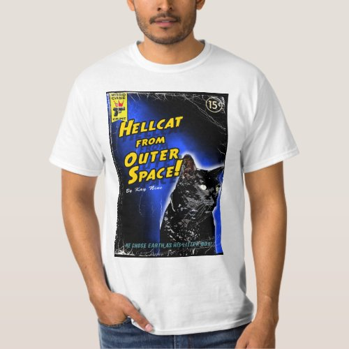 Hellcat from Outer Space!