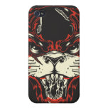 Hellcat iPhone 4 Covers