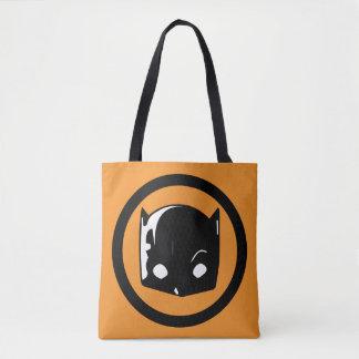 Hellcat Logo Tote Bag