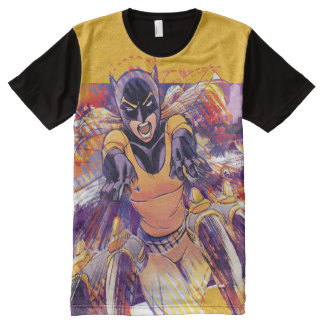 Hellcat Lunge All-Over-Print Shirt