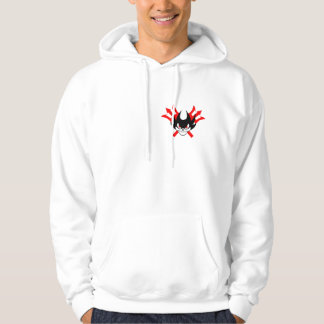 Hellcat Modified McCAMPBELL crested hoodie