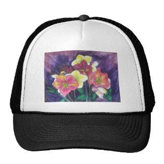 Hellebores XIII Trucker Hats