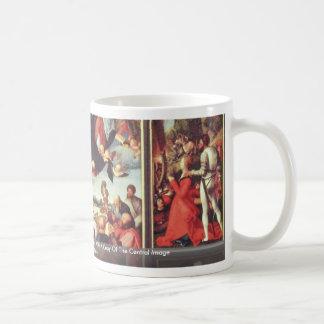 Heller-Altar: Reconstruction Of The Open Altar Mugs