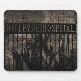 Hellevue Hospital Mousepad