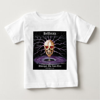 Hellferata T Bk Baby T-Shirt