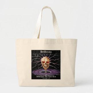 Hellferata T Bk Bags