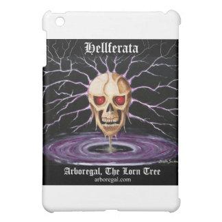 Hellferata T Bk iPad Mini Covers
