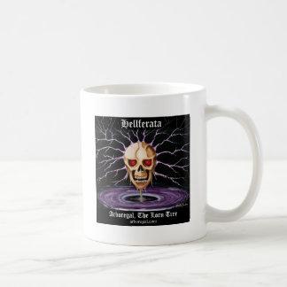 Hellferata T Bk Coffee Mugs