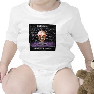 Hellferata T Bk T Shirt