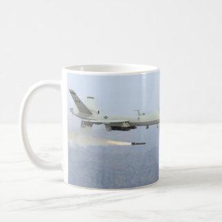 HELLFIRE DEL UAV TAZA DE CAFÉ