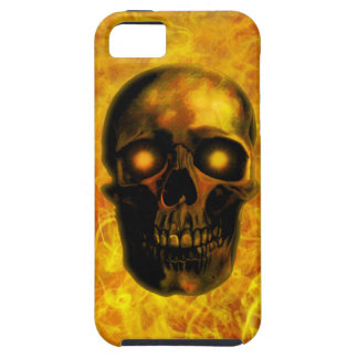 Hellfire iPhone SE/5/5s Case