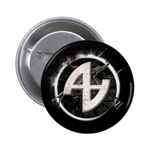 Hellfire Society button logo