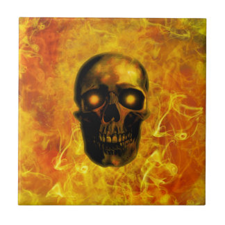Hellfire Tile