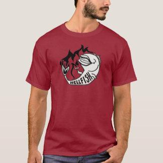 Hellfish Strauss T-Shirt