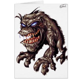 hellhound1 tarjetón