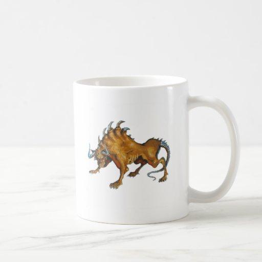 Hellhound Mug