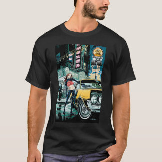 "Hellhounds ""Night On The Town"" Black Tee Shirt"