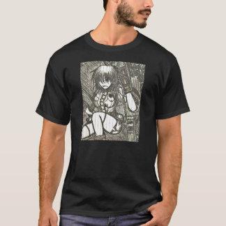 helllsing girll T-Shirt