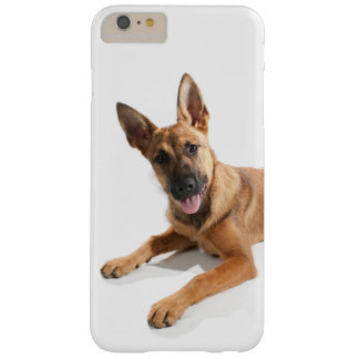 Hello! Barely There iPhone 6 Plus Case