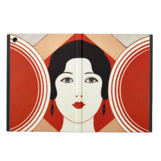 Hello Beautiful Cover For iPad Air