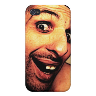 HELLO !! COVER FOR iPhone 4