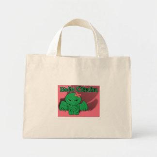 Hello Cthulhu Bags