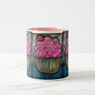 Hello Cupcake Mug