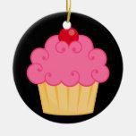 Hello Cupcake ! Ornaments